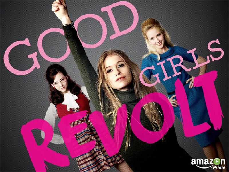 good girls 800 600