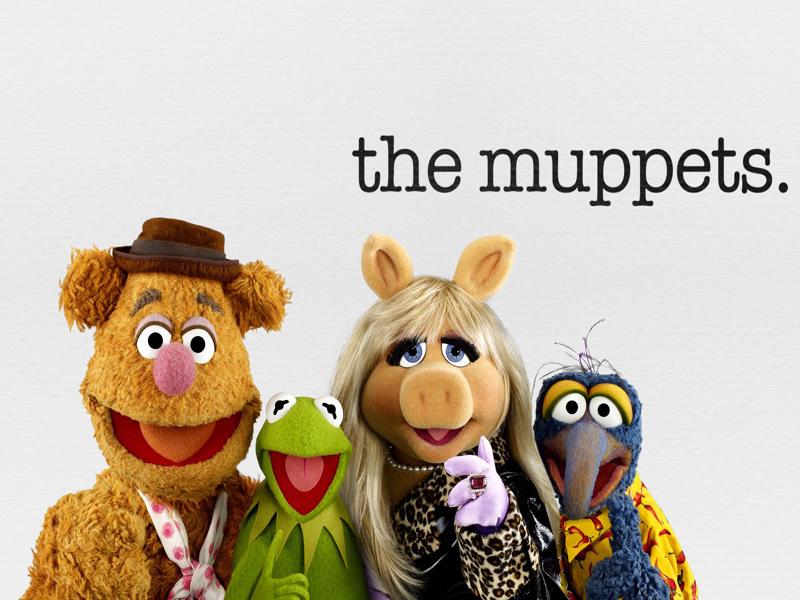 Muppets 800 600