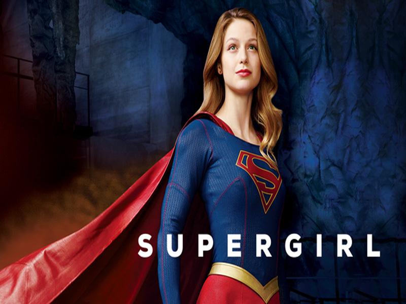 Supergirl 800 600