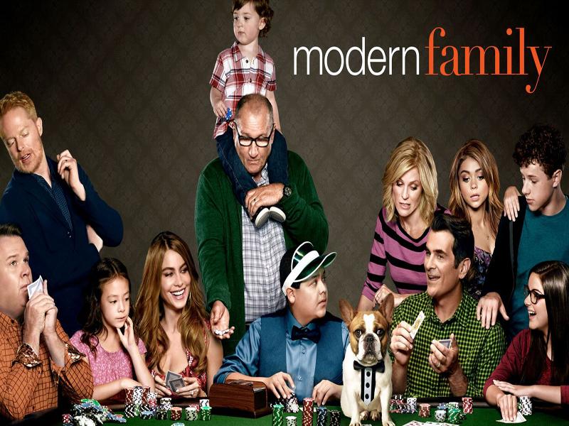 modern family 800 600